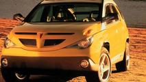 Pontiac Aztek concept 04.06.2013