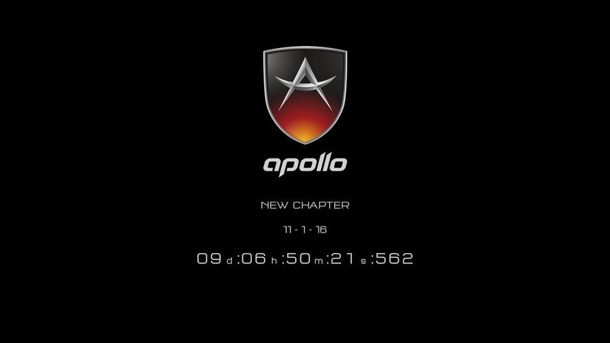 Gumpert's new owner to introduce overhauled Apollo in Geneva