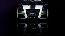 Audi RS3 Safety Car by Fostla and PP-Performance