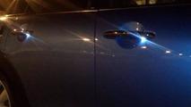2015 MINI five-door hatchback spy photo