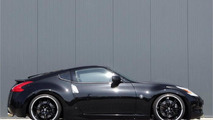 Nissan 370Z by Senner Tuning 31.07.2013