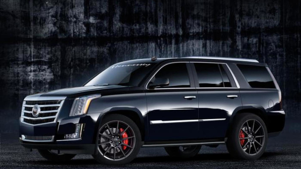 up l escalade and watch youtube cadillac start review