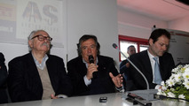 Turning up F1's volume 'absurd' - Minardi
