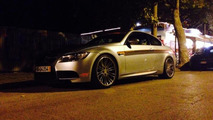 G-Power to attempt to set a new speed record in a BMW M3