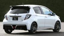 Toyota Vitz RS G Sports concept