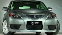 Mazda 3 by Postert Tuning GMBH