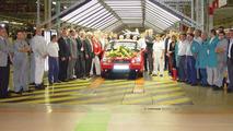 4 millionth VW Polo