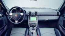 New Porsche Cayman Sports Coupe Base Version