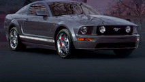 Roush Performance Ford Mustang 420RE