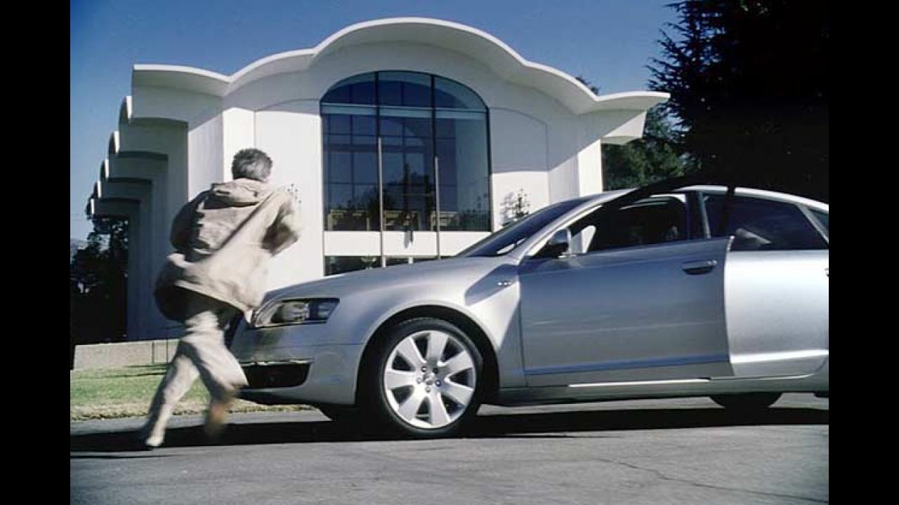 Audi TV-Spot