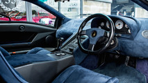 Jamiroquai Lamborghini Diablo For Sale