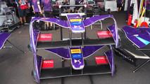 Formula E in NYC