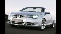 VW Cabrio-Coupé