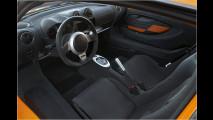 Elektro-Chrysler in Detroit