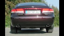 Hyundai Grandeur im Test