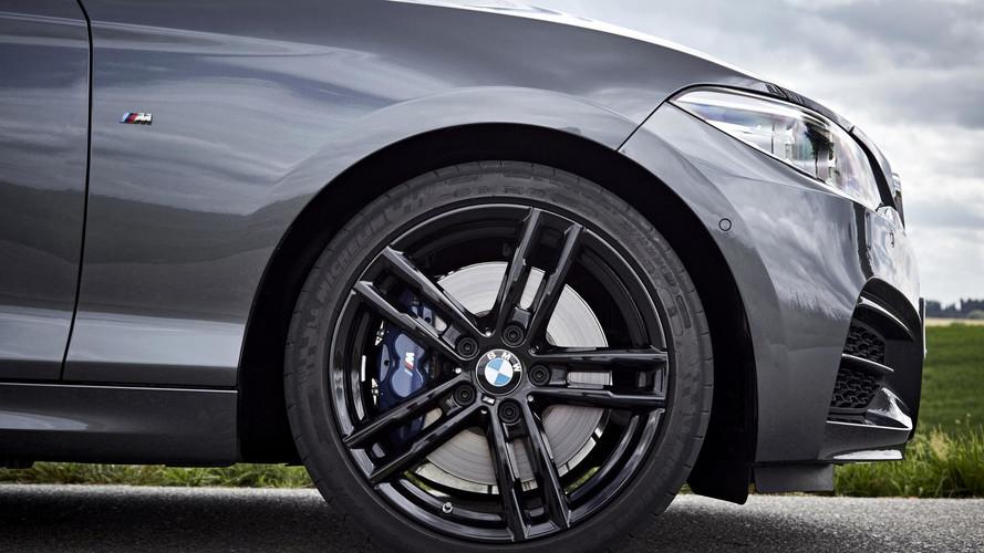 BMW ön tekerlekten çekişli M versiyonu üretmeyeceğini açıkladı