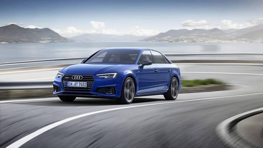 Audi A4 (2018) - L'heure du restylage a sonné