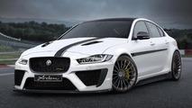 Jaguar XE S de Arden