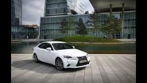 5. Lexus IS