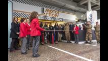 Motor Show 2014, il taglio del nastro!