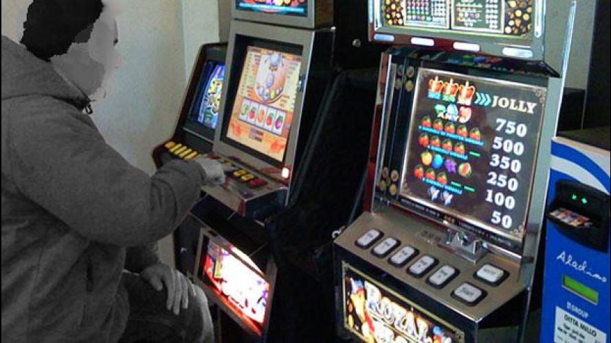 Slot-machine,