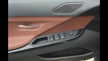 Nuova BMW Serie 6 Cabrio - TEST