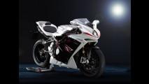 Moto da Mercedes? Daimler está interessada em comprar parte da MV Agusta