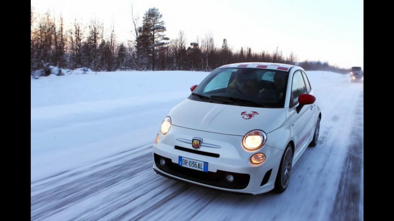 Fiat confirma 500 Abarth para o fim de 2014. E nós já andamos nele!