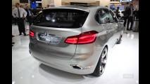 BMW deverá anunciar nova fábrica no Brasil no Salão do Automóvel