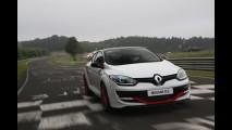 Renault: futuros modelos RS poderão ser híbridos, diz fonte interna