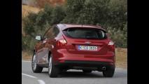 Segurança: Novo Ford Focus recebe 5 estrelas no EuroNCAP