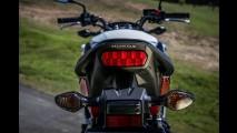 Volta rápida: Honda CB 650F aposenta Hornet com proposta mais acessível