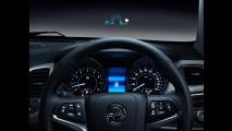 Novo Omega: Divulgadas primeiras imagens do Holden Commodore 2013