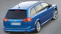 New Opel OPC Model Generation