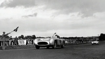Moss and John Cooper Fitch 1955 Tourist Trophy