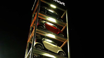 RMIT Design Students Re-Design Smart Stacker