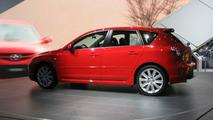Mazda3 MPS at Geneva