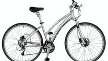 Mercedes Fitness Bike Comfort Edition