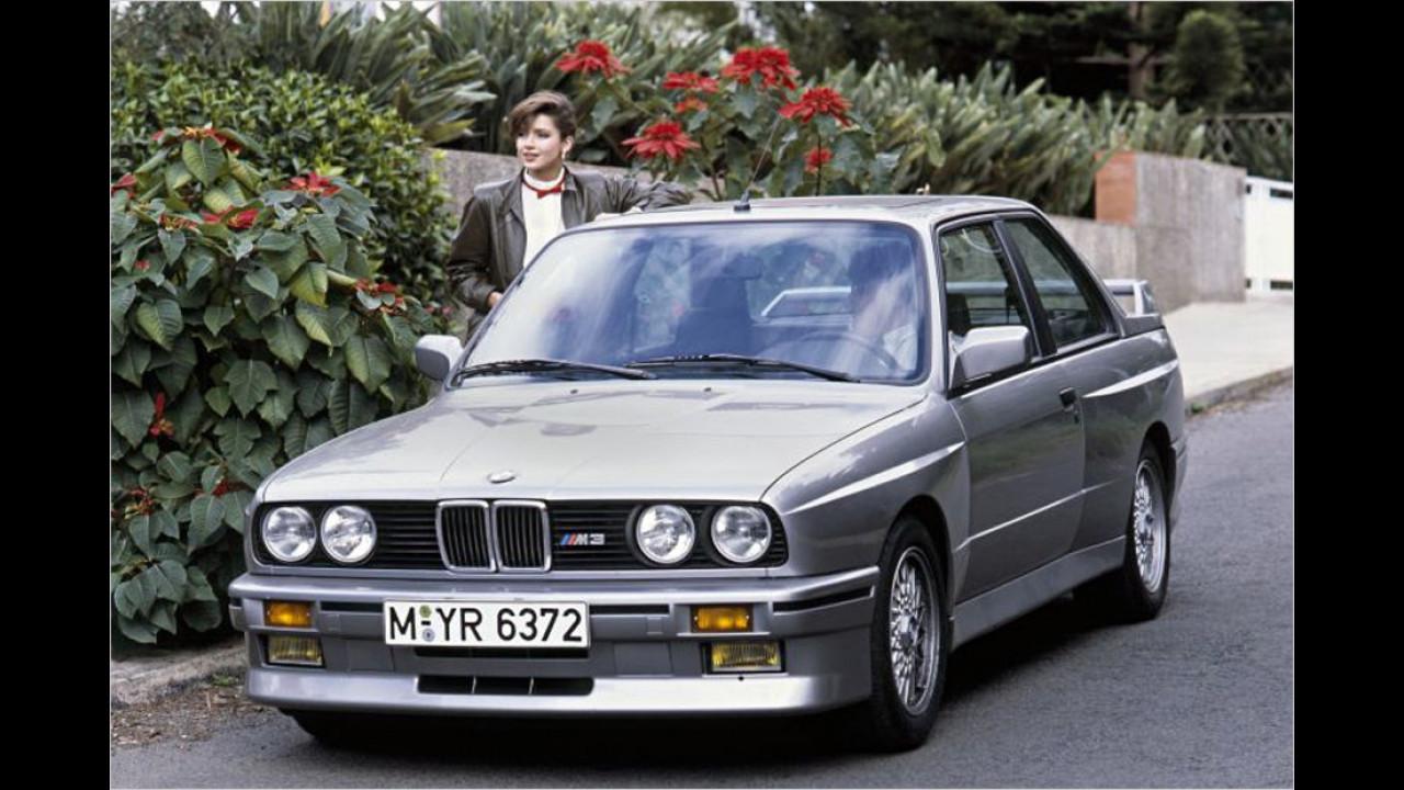 BMW M3 (1986)