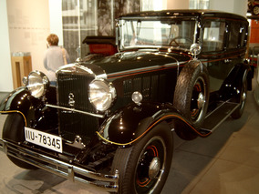 Audi Imperator