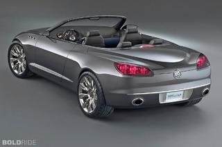 Buick Velite Concept