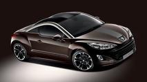 Peugeot RCZ Brownstone 06.04.2012