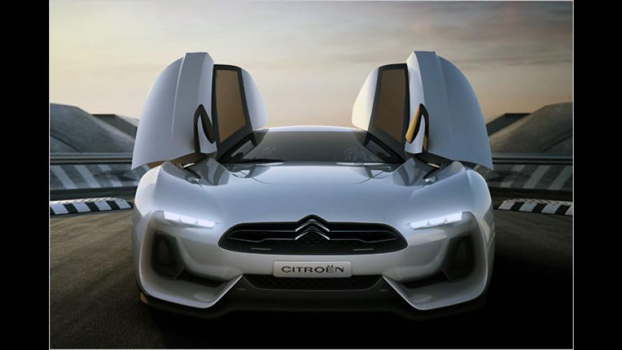 Heimspiel: Citroën trumpft auf dem Pariser Autosalon auf