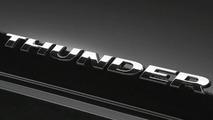 Holden SS Thunder Ute