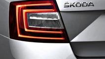 2013 Skoda Octavia teaser