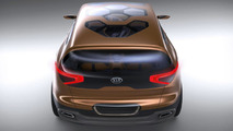 Kia Cross GT Concept 07.2.2013