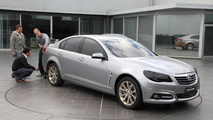 2014 Holden VF Commodore