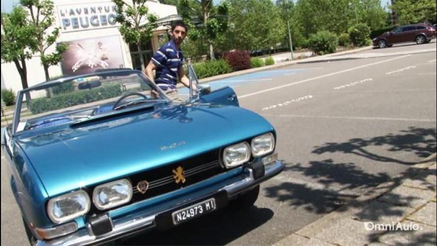 Peugeot, un viaggio e una prova speciale nella storia del Leone [VIDEO]