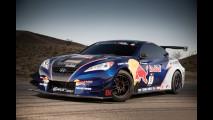 Hyundai Genesis RMR Racing Drifter