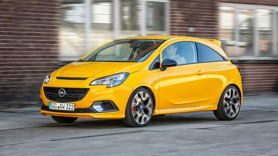 Opel Corsa GSi, la piccola peste del Fulmine